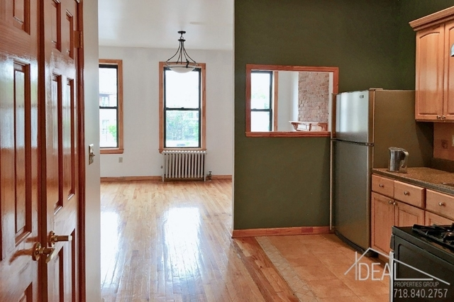 1 Bedroom, Prospect Heights Rental in NYC for $2,800 - Photo 1