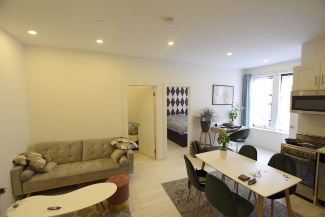 3 Bedrooms, Little Italy Rental in NYC for $4,390 - Photo 1