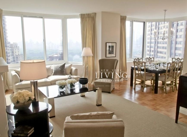 3 Bedrooms, Lincoln Square Rental in NYC for $18,333 - Photo 1