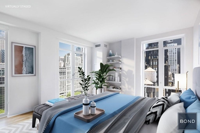 2 Bedrooms, Murray Hill Rental in NYC for $12,900 - Photo 2