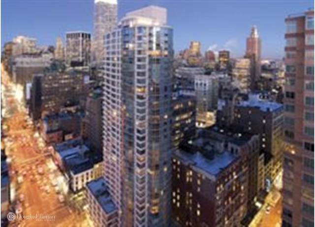 1 Bedroom, NoMad Rental in NYC for $5,733 - Photo 1