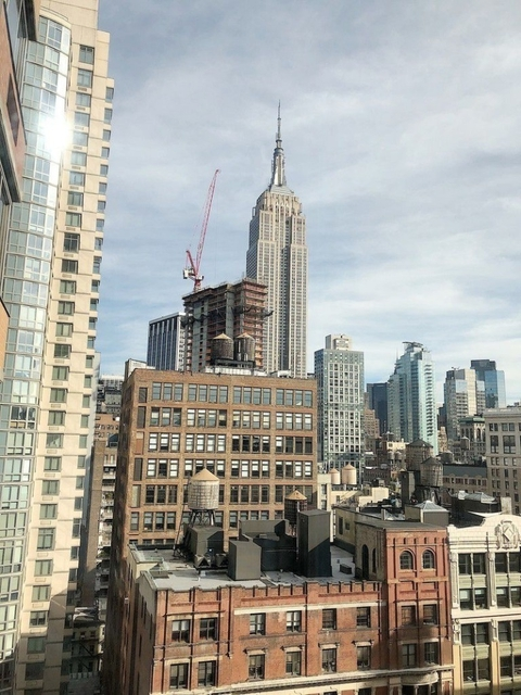 1 Bedroom, NoMad Rental in NYC for $4,789 - Photo 2