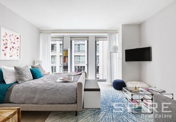 Studio, Flatiron District Rental in NYC for $4,200 - Photo 1