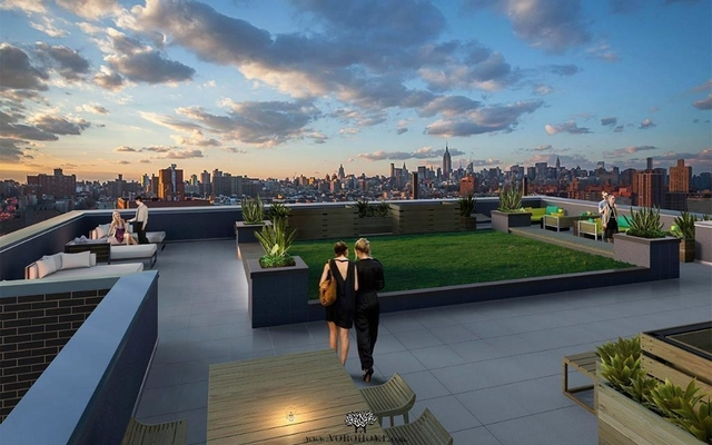 1 Bedroom, Alphabet City Rental in NYC for $3,320 - Photo 1