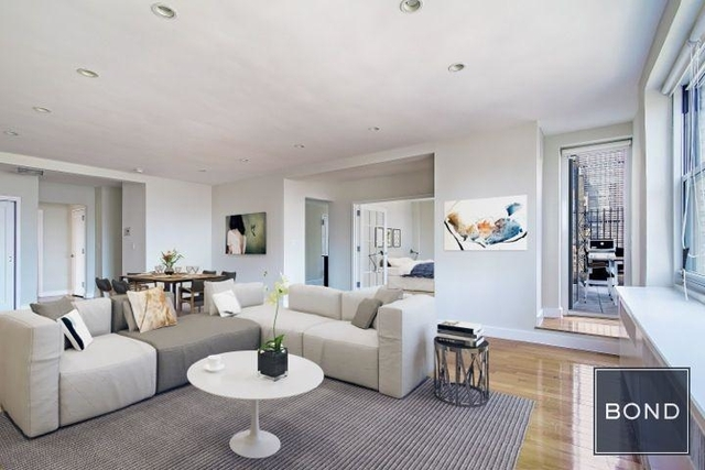3 Bedrooms, Murray Hill Rental in NYC for $9,992 - Photo 1