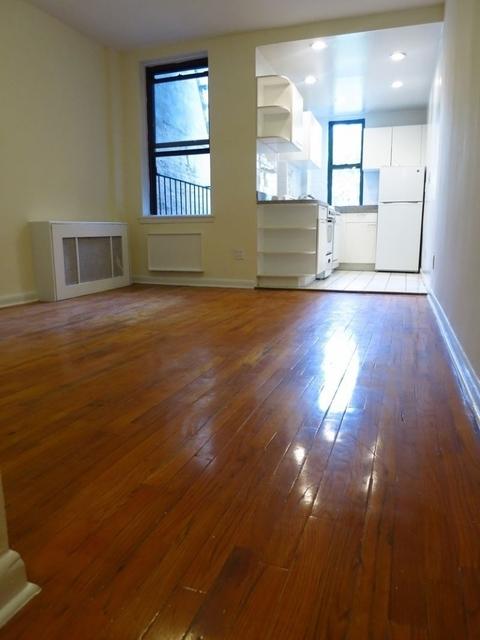 Studio, Yorkville Rental in NYC for $2,050 - Photo 1