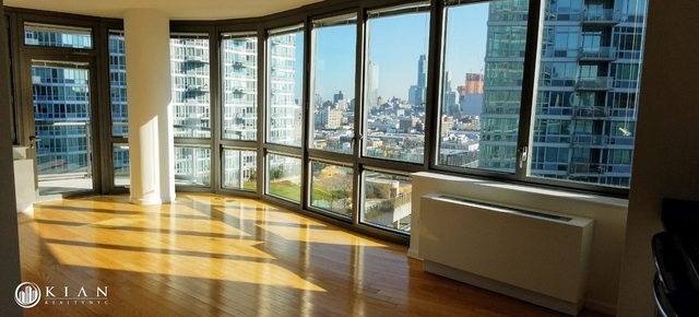 3 Bedrooms, Hunters Point Rental in NYC for $6,375 - Photo 2