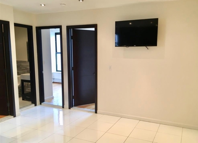 4 Bedrooms, Little Senegal Rental in NYC for $4,700 - Photo 2