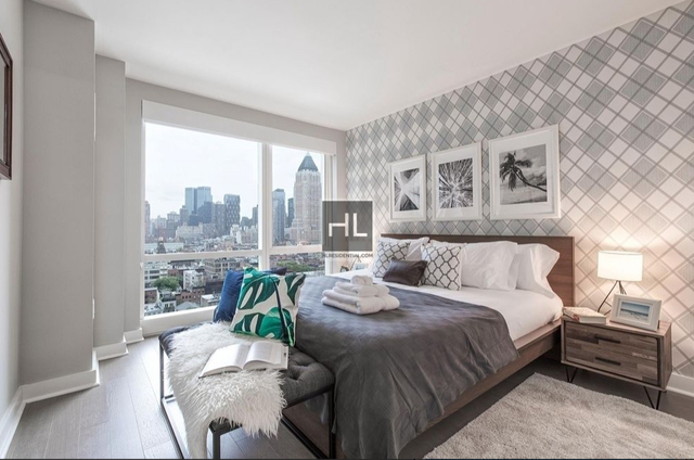 2 Bedrooms, Hell's Kitchen Rental in NYC for $9,795 - Photo 1