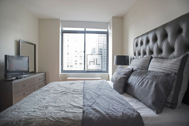 1 Bedroom, Theater District Rental in NYC for $3,622 - Photo 1