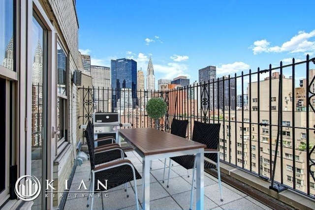 3 Bedrooms, Murray Hill Rental in NYC for $9,625 - Photo 1