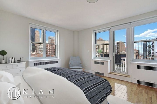 3 Bedrooms, Murray Hill Rental in NYC for $9,625 - Photo 2