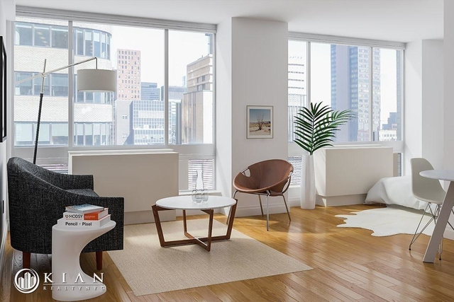 Studio, Turtle Bay Rental in NYC for $3,925 - Photo 2