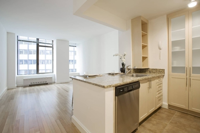 1 Bedroom, Financial District Rental in NYC for $5,540 - Photo 2