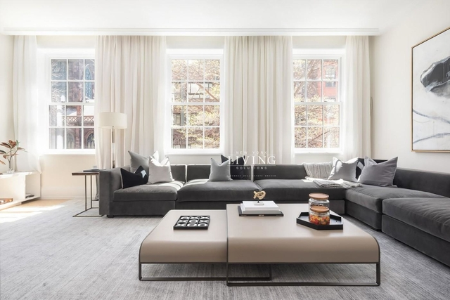 6 Bedrooms, Greenwich Village Rental in NYC for $69,980 - Photo 1