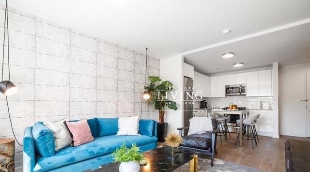 1 Bedroom, Alphabet City Rental in NYC for $3,489 - Photo 2