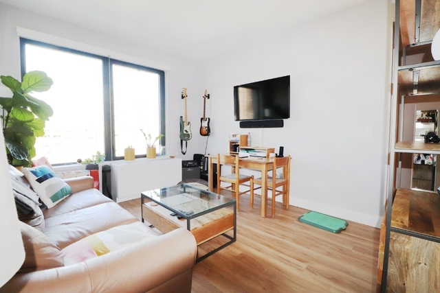 1 Bedroom, Lower East Side Rental in NYC for $4,600 - Photo 2