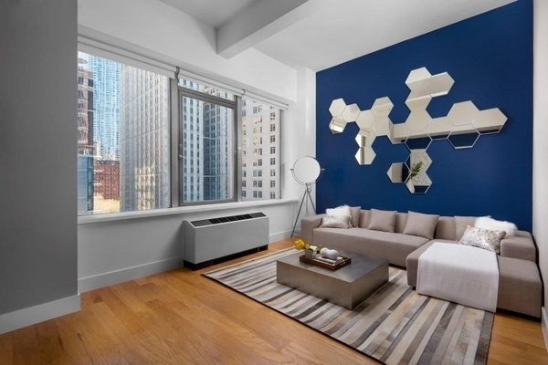 2 Bedrooms, Tribeca Rental in NYC for $10,800 - Photo 2