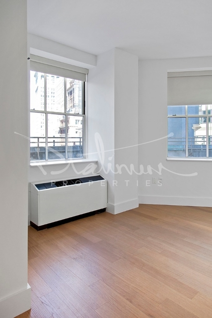 3 Bedrooms, Financial District Rental in NYC for $5,876 - Photo 2