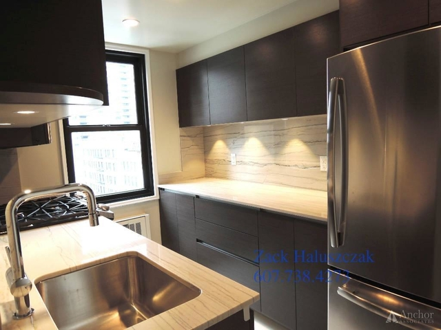 2 Bedrooms, Rose Hill Rental in NYC for $5,915 - Photo 2