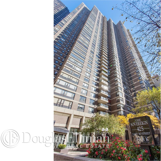 3 Bedrooms, Sutton Place Rental in NYC for $11,995 - Photo 1