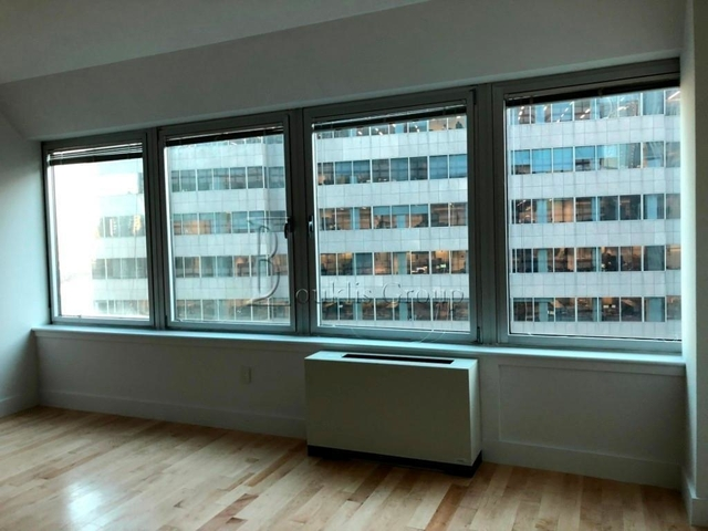 Studio, Financial District Rental in NYC for $2,970 - Photo 2