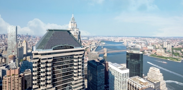 1 Bedroom, Financial District Rental in NYC for $3,370 - Photo 2