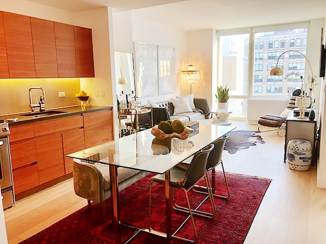 1 Bedroom, Hell's Kitchen Rental in NYC for $3,545 - Photo 1