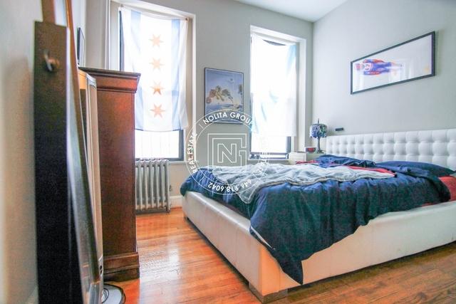 1 Bedroom, NoLita Rental in NYC for $2,600 - Photo 1