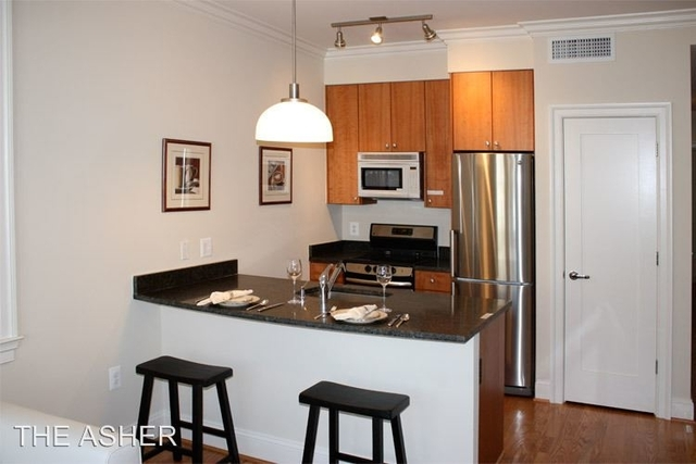2 Bedrooms, Adams Morgan Rental in Washington, DC for $2,995 - Photo 1