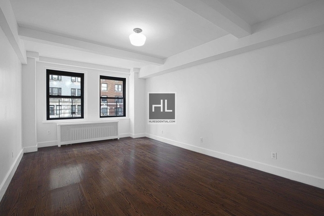 Studio, Upper West Side Rental in NYC for $2,851 - Photo 1