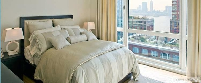 2 Bedrooms, Battery Park City Rental in NYC for $7,395 - Photo 1