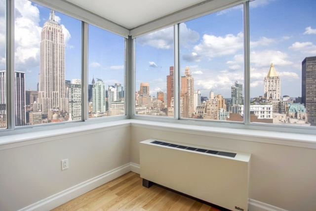 1 Bedroom, NoMad Rental in NYC for $3,599 - Photo 1