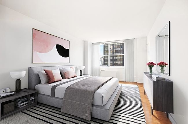 2 Bedrooms, Midtown East Rental in NYC for $5,400 - Photo 2