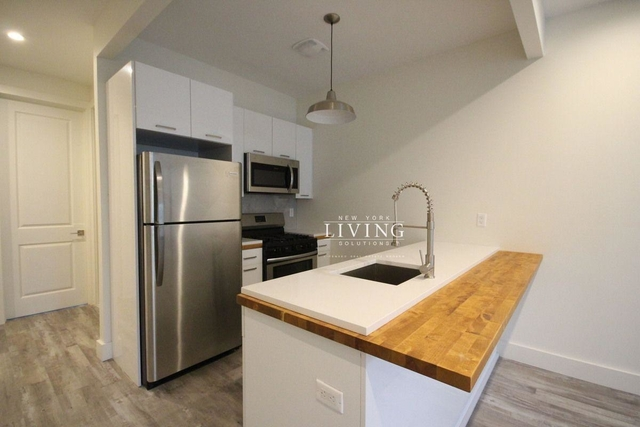 3 Bedrooms, Ocean Hill Rental in NYC for $2,999 - Photo 2