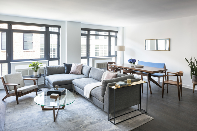 2 Bedrooms, DUMBO Rental in NYC for $6,369 - Photo 1