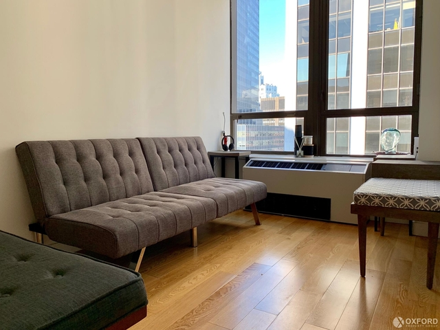 2 Bedrooms, Financial District Rental in NYC for $3,440 - Photo 1