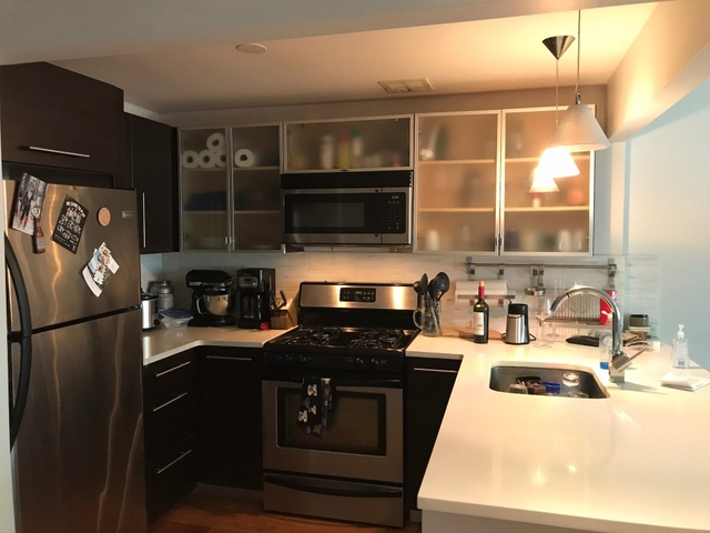 1 Bedroom, Williamsburg Rental in NYC for $3,700 - Photo 2