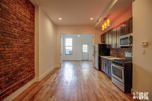4 Bedrooms, Bedford-Stuyvesant Rental in NYC for $3,440 - Photo 2