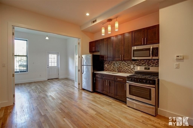 4 Bedrooms, Bedford-Stuyvesant Rental in NYC for $3,440 - Photo 1