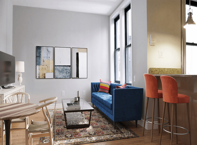 3 Bedrooms, Hudson Heights Rental in NYC for $3,195 - Photo 2