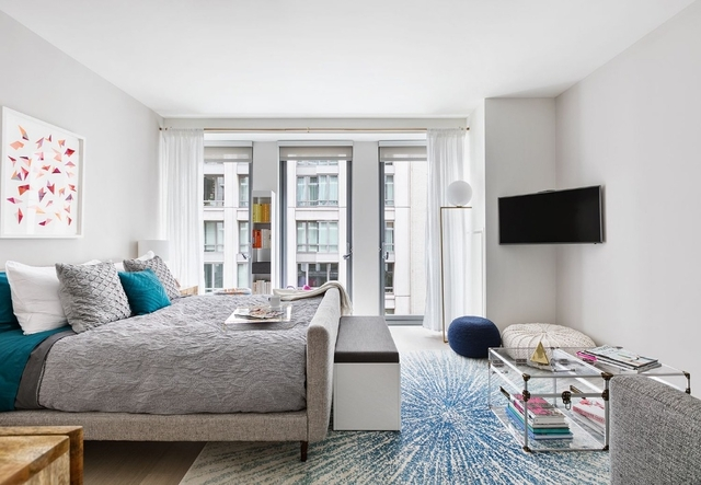 Studio, Flatiron District Rental in NYC for $4,371 - Photo 1