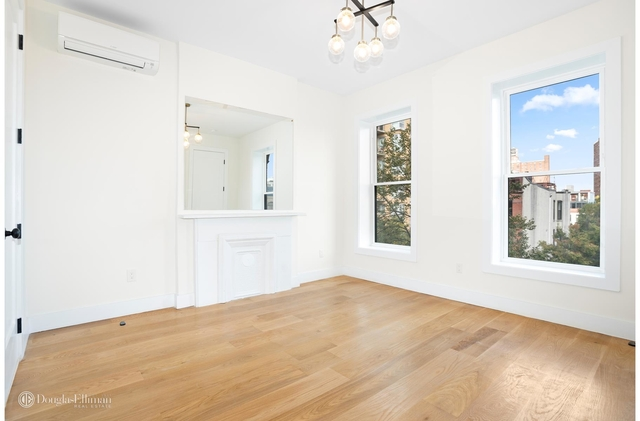 4 Bedrooms, Bedford-Stuyvesant Rental in NYC for $5,000 - Photo 1