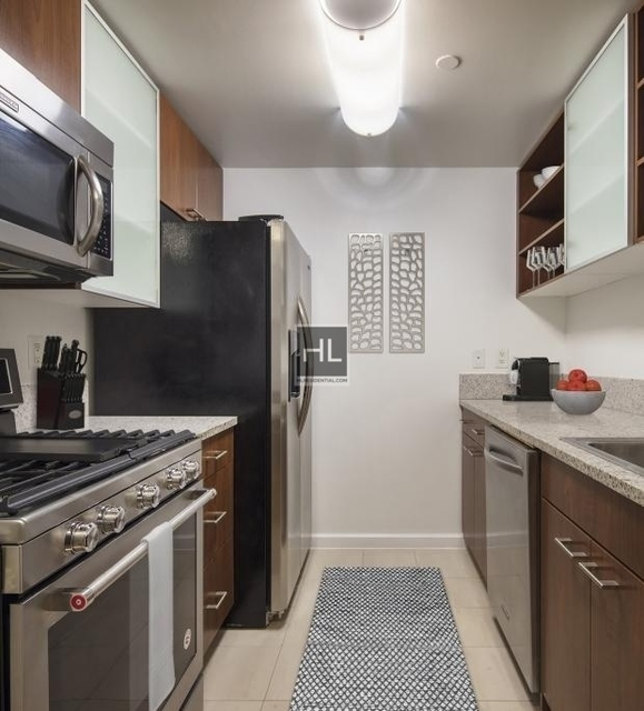 Studio, Hell's Kitchen Rental in NYC for $3,735 - Photo 2