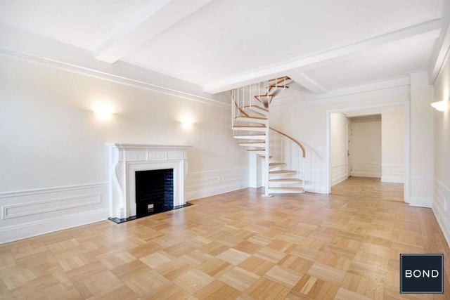 6 Bedrooms, Upper West Side Rental in NYC for $18,000 - Photo 1