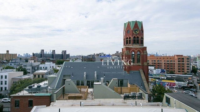 2 Bedrooms, Bushwick Rental in NYC for $4,998 - Photo 2