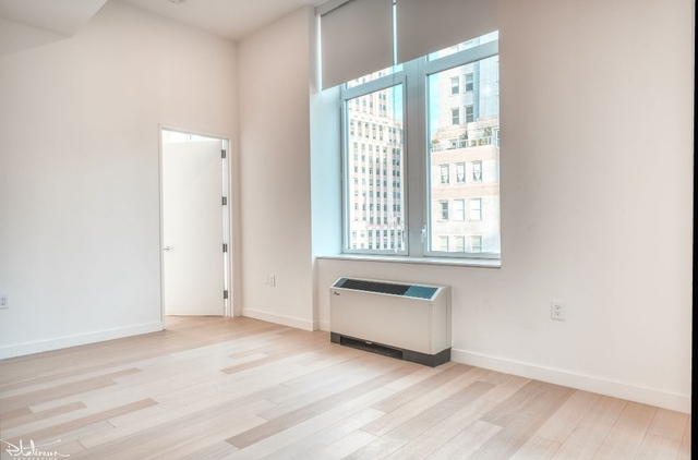 1 Bedroom, Financial District Rental in NYC for $4,243 - Photo 2
