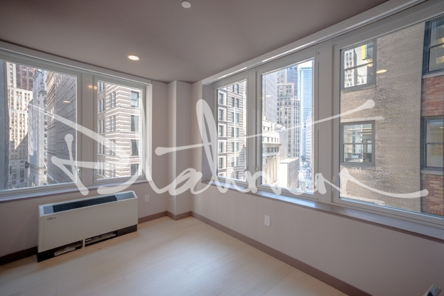 2 Bedrooms, Financial District Rental in NYC for $6,686 - Photo 1