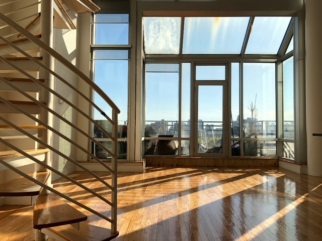 2 Bedrooms, Williamsburg Rental in NYC for $7,499 - Photo 1