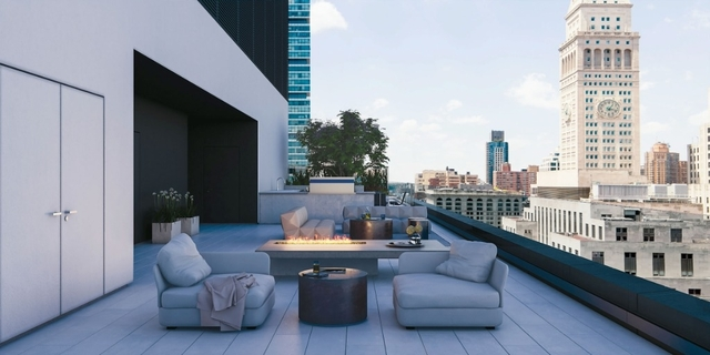 1 Bedroom, Gramercy Park Rental in NYC for $8,500 - Photo 2